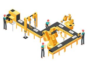 製造・工場の人材派遣